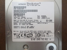 Hitachi HDT725025VLA380 PN:0A33423 MLC:BA2029 250gb Sata R1D01HKM