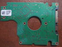 Hitachi HTS541080G9SA00 MLC:DA1360 PN:0A27464 (0A26800 DA1189C) 80gb Sata PCB