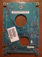 Fujitsu MHV2060AT PL 60gb CA06557-B35100C1 (09DE5A-008300A1) IDE/ATA PCB