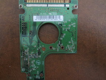 WD WD600UE-22HCT0 (2061-701281-100 AG) DCM:HYNTJHNH 60gb IDE/ATA PCB