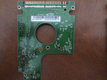 WD WD600UE-00HCT0 (2061-701285-200 AB) DCM:HCNTJHNBN 60gb IDE/ATA PCB