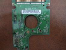 WD WD600UE-22HCT0 (2061-701281-100 AJ) DCM:FCHTJHNB 60gb IDE/ATA PCB