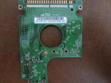 WD WD400VE-75HDT1 (2061-701281-100 AJ) DCM:HYNTJBFB 40gb IDE/ATA PCB