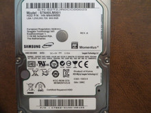 Samsung ST640LM001 (HN-M640MBB) REV.A Site:SMC 640gb Sata