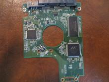 WD WD5000BPVT-55HXZT2 (771692-205 AA) DCM:HBOTJBN 500gb Sata PCB