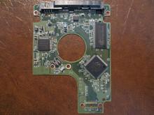 WD WD1600BEVT-24A23T0 (2061-771672-F04 AA) DCM:HHMTJHN 160gb Sata PCB WXR1A30S9263