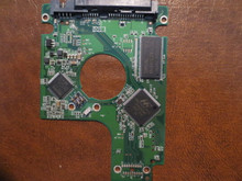 WD WD1600BEVT-22ZCT0 (2061-701499-E00 AC) DCM:HHNTJAN 160gb Sata PCB
