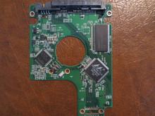 WD WD1600BEVT-22ZCT0 (2061-701499-E00 AC) DCM:HBNTJHN 160gb Sata PCB