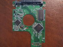 WD WD1600BEVT-00ZCT0 (2061-701499-500 AH) DCM:HHNT2HBB 160gb Sata PCB