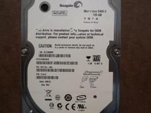 Seagate ST9120822AS 9S1133-066 FW:3.ALC WU 120gb Sata