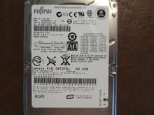 FUJITSU MHV2060BH PL CA06672-B211000L 0BDB1B-0084002A 60GB SATA