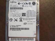 FUJITSU MHV2060BH CA06672-B24200C1 0FFCEA-0080892C 60GB SATA NW14T65297N9