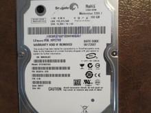 Seagate ST910021AS 9S3014-070 FW:4.06 WU 100gb Sata