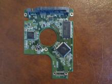 WD WD1600BEVT-08A23T1 (2061-771672-F04-AA) DCM:HECTJHBB 160gb Sata PCB