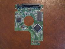 WD WD1600BEVT-24A23T0 (2061-771672-F04 03PD1) DCM:HHCTJANB 160gb Sata PCB