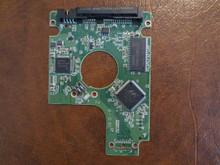 WD WD1600BEVS-08A23T1 (2061-771672-F04 AA) DCM:HECTJABB 160gb Sata PCB