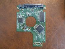WD WD1600BEVT-75A23T0 (2061-771672-F04 AA) DCM:HEMTJHN 160gb Sata PCB