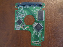 WD WD1600BEVS-08VAT2 (2061-701499-E00 AD) DCM:HAYT2HBB FW:14.01A14 160gb Sata PCB