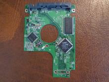 WD WD1600BEVS-08VAT2 (2061-701499-E00 AC) DCM:FHNTJABB FW:14.01A14 160gb Sata PCB