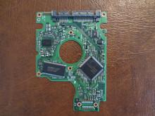 Hitachi HTS541080G9SA00 PN:0A27464 MLC:DA1519 0A26800 DA1189A 80gb Sata PCB