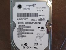 SEAGATE ST9100827AS 9S113F-020 FW:3.BHD WU 100GB SATA 5LZ0VN1W