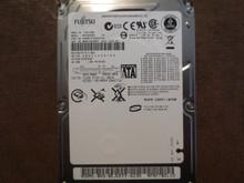 Fujitsu MHV2040BH CA06672-B34000TW 0FFE4A-00000028 40gb Sata