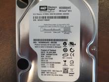 WESTERN DIGITAL WD5000AAKS-00D2B0 DCM:HHRNHT2CHB 500GB SATA