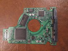 SEAGATE ST920217AS 9AP111-120 FW:3.01 AMK SATA 100356815 F 3NT06HR1