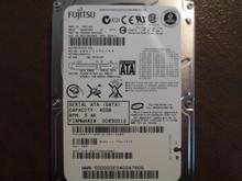 Fujitsu MHW2040BH CA06820-B30000DL 0FFFBA-00850012 40gb Sata NZ0TT6B25MN3 (T)
