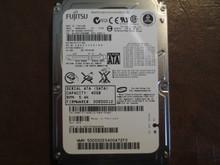 Fujitsu MHW2040BH CA06820-B30000DL 0FFFBA-00850012 40gb Sata