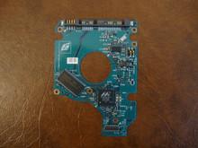 TOSHIBA MK2035GSS HDD2A30 E UK01 T 020 A0/DK022A 200GB SATA PCB