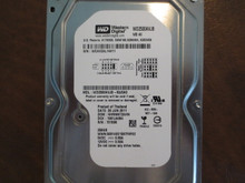Western Digital WD2500AVJB-63J5A0 DCM:HHRNNT2AHN 250gb IDE/ATA (Donor for Parts) WCAV2AL14411 (T)