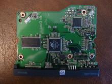 WD WD4000KS-00MNB0 2061-701383-E00 AK DCM:HCACAJAAB 400GB SATA PCB WCANU2188552