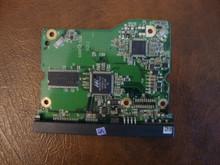 WD WD4000KS-00MNB0 2061-701383-E00 AK DCM:HCACAJAAB 400GB SATA PCB WCANU2145426