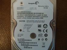 SEAGATE ST9320320AS 9EV134-188 FW:0303 WU 320GB SATA 5ZX5S8NM