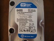 WESTERN DIGITAL WD6400AAKS-00H2B0 DCM:HARNHTJMA SATA 640GB