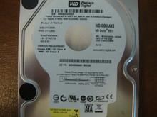 WESTERN DIGITAL WD4000AAKS-00C8A0 DCM:HARCHT2MHB 400GB SATA