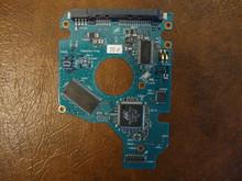 TOSHIBA MK1246GSX HDD2D91 B UK01 T 010 B0/LB213M 120GB SATA PCB 281QCBCKT