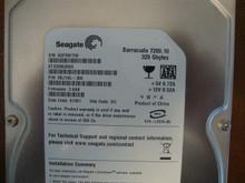 SEAGATE ST3320620AS 9BJ14G-308 FW:3.AAK SU 320GB SATA