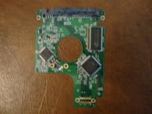 WD WD1600BEVT-22ZCT0 2061-701499-500 AF DCM:HHCTJANB PCB