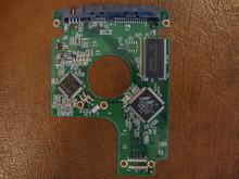 WD WD1600BEVT-60ZCT1 2061-701499-500 AF DCM:HHCTJHBB PCB