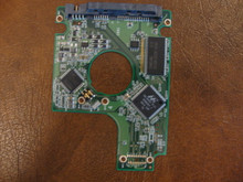 WD WD1200BEVS-00LAT0 2061-701424-700 ABD1 DCM:HCTJBB PCB