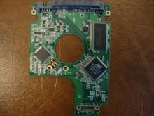 WD WD1200BEVS-00LAT0 2061-701424-700 ABD1 DCM:HOTJHB PCB