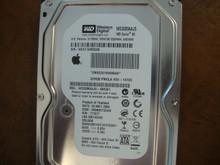 WESTERN DIGITAL WD3200AAJS-40H3A1 DCM:HBNNHT2AAN Apple 655-1472E 320GB SATA WCAT1A850338