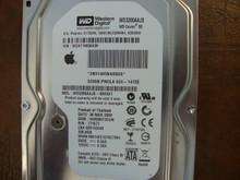 WESTERN DIGITAL WD3200AAJS-40H3A1 DCM:HHRNHT2CGN Apple 655-1472E 320GB SATA