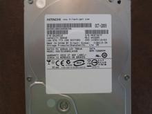 Hitachi HDE721050SLA330 PN:0A39510 MLC:BA3285 500gb Sata ME0T5KTF (T)