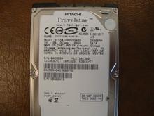 HITACHI HTS541080G9SA00 MLC:DA1360 PN:0A28694 80GB SATA