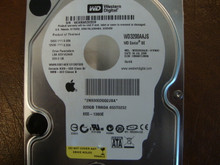 WESTERN DIGITAL WD3200AAJS-41VWA1 DCM:HBNNHTJMHN Apple 655-1380E 320GB SATA