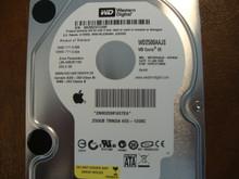 WESTERN DIGITAL WD2500AAJS-40VWA0 DCM:HHRCHTJMAN Apple 655-1358C 250GB SATA WCARZ0272495