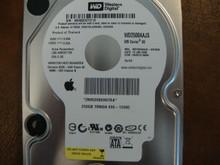 WESTERN DIGITAL WD2500AAJS-40VWA0 DCM:HHRCHTJMAN Apple 655-1358C 250GB SATA